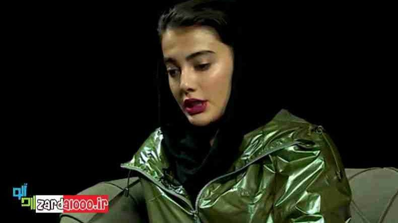 Photo of اولین گفت و گوی مائده هژبری پس از بازگشت به ایران