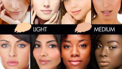 Photo of آرایش های مناسب برای هر رنگ پوست