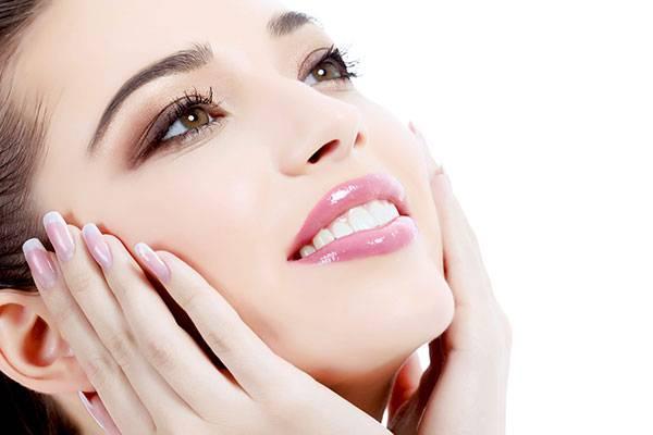 ماسک های طبیعی برای تغذیه پوست صورت