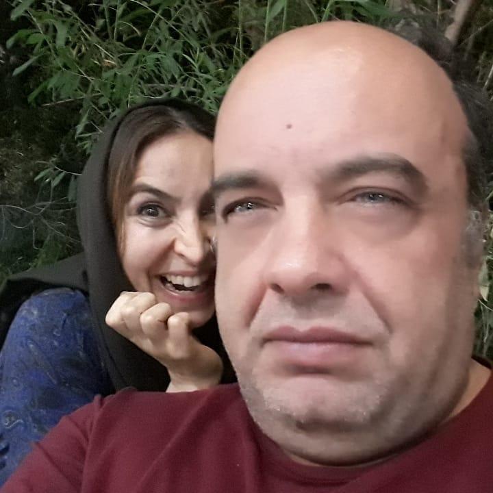 بیوگرافی نادر داهیم