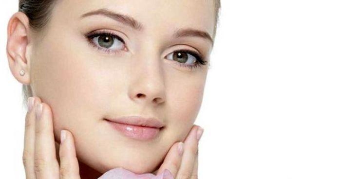 راه داشتن پوستی نرم با ماسک زردچوبه