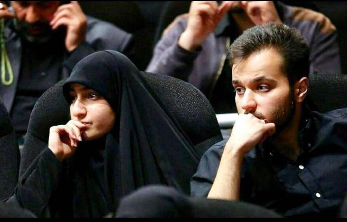 بیوگرافی و زندگینامه سردار حاج قاسم سلیمانی